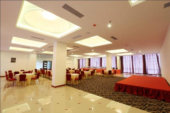 The Lily Hotel, Guwahati