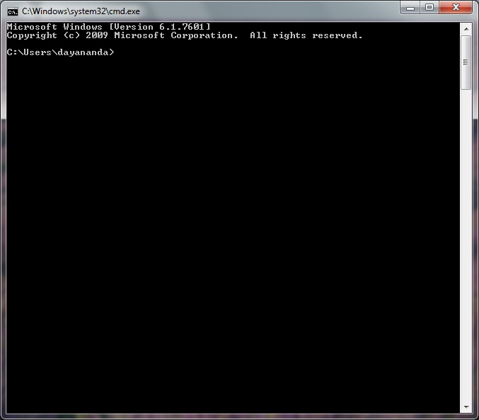 Two Easy Process How to Recover Data From a Pen-driveUSB Infected By Shortcut Virus