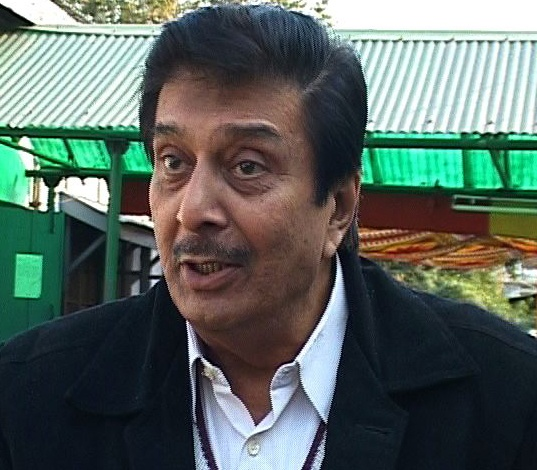 An Brief Interview With Renown Assamese Actor Nipon Goswami