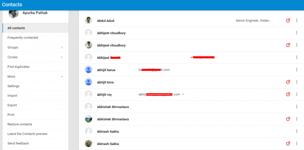 Google-Contacts-Save-Android