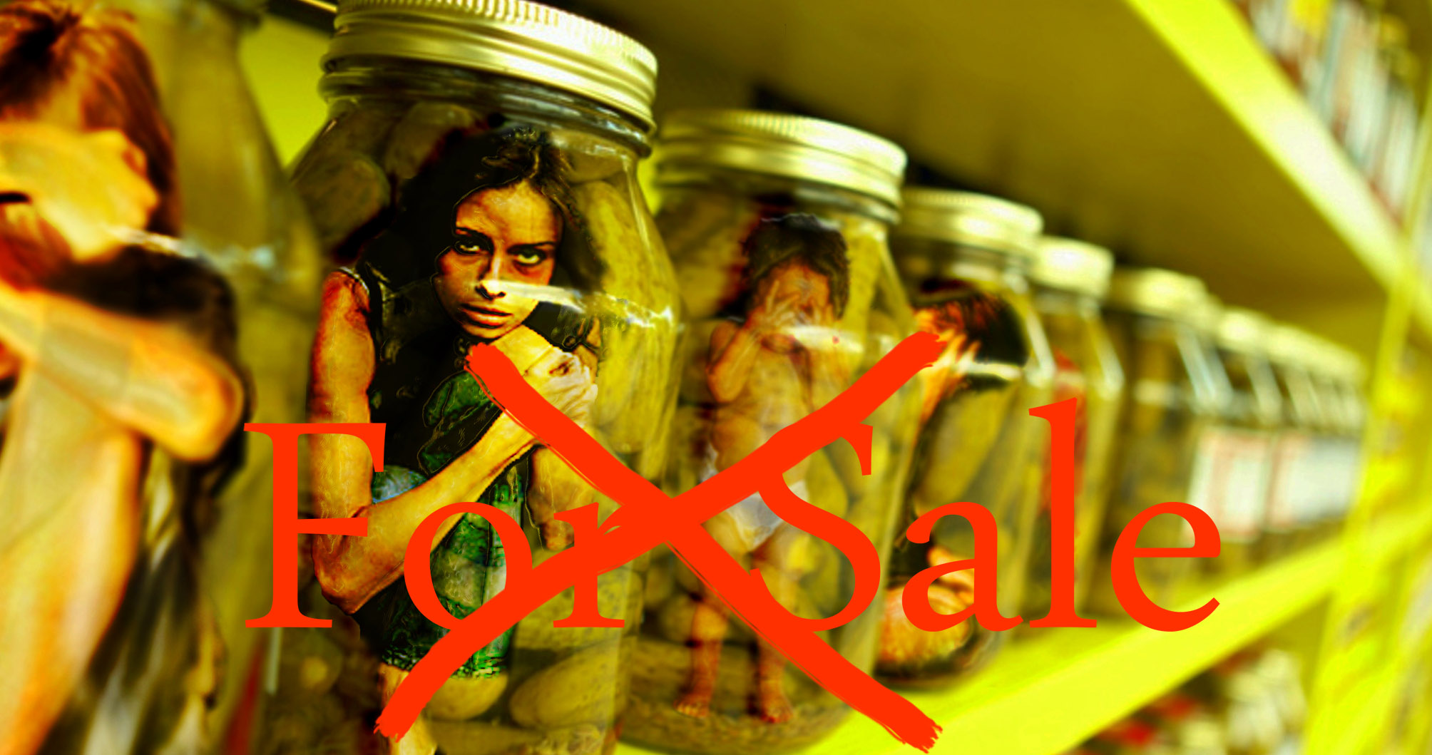 India's Human Trafficking Industry
