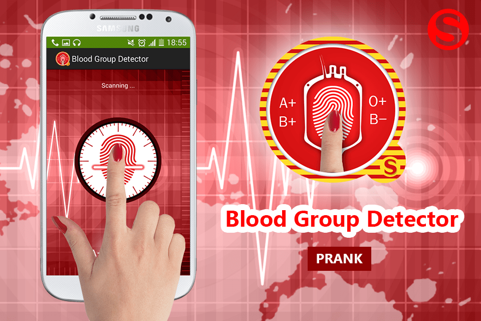 Download Blood Group Detector