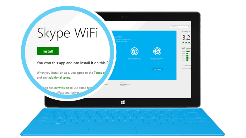 Download-Skype-Wifi-For-Android