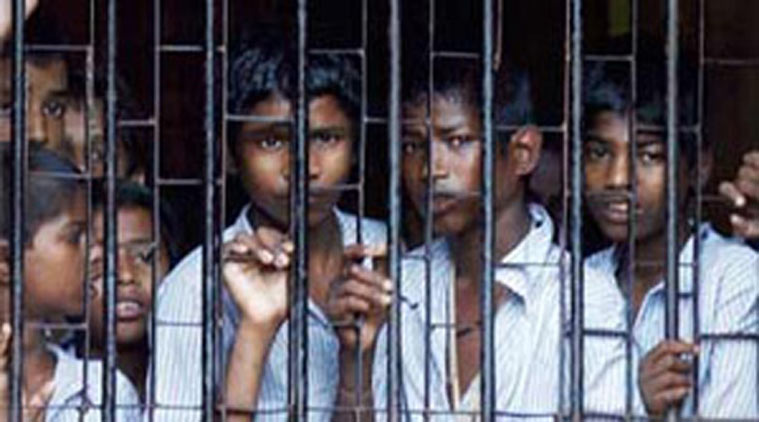 Age of unreason for juvenile criminal ,Its ethical dimension