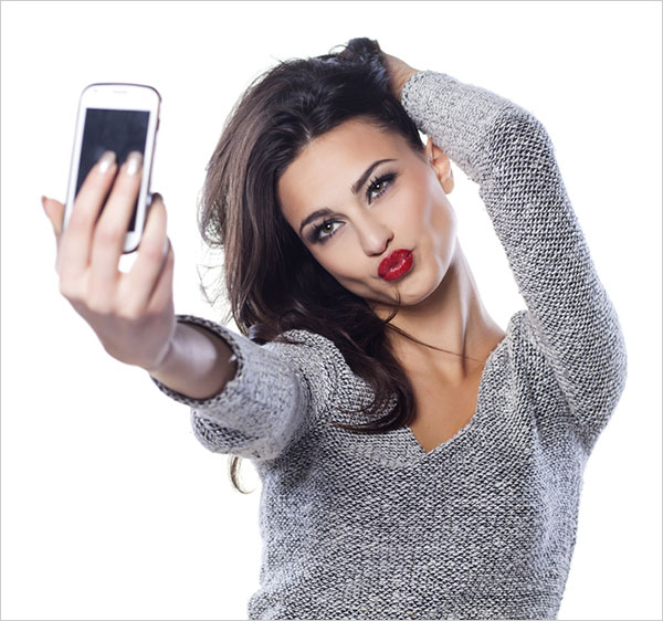 Lip surgery in US for a flawless Pout Selfie