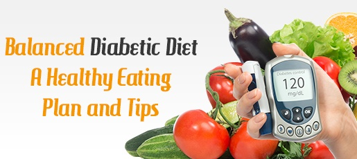 Foods to Keep diabetes in Control