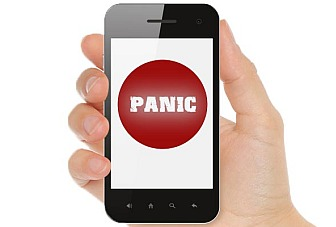 Must for Mobile handsets with Panic button from next year