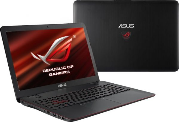 Six new ROG series gaming devices in India by ASUS