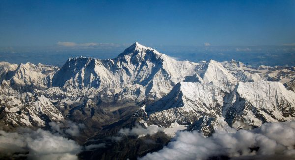 Possibility of greater Earth quake in Himalaya region is high