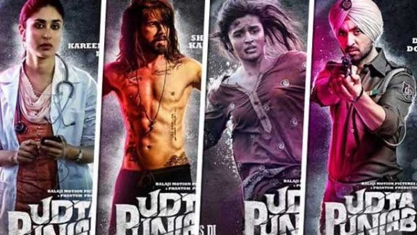 After many controversies Udta Punjab to launch tomorrow