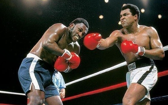 Biography of Muhammad Ali and Career