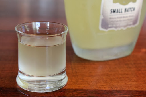 Most easy steps to make Rice wine at home