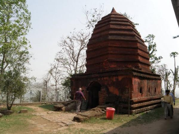 Umananda the amusing tourist spot of Assam