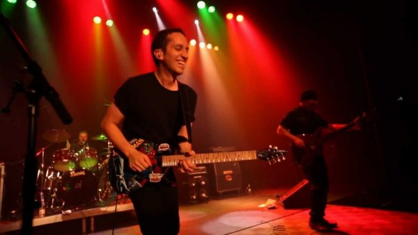 A Day with the melodic Guitarist Neil Zaza