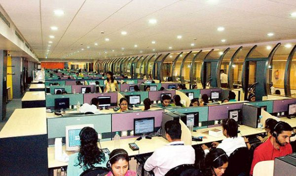 MODI'S DIGITAL INDIA IS A LONG WAY TO GO IN JOB CREATION