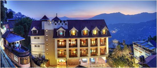 7 Most luxurious Resorts in Sikkim to spend Holidays