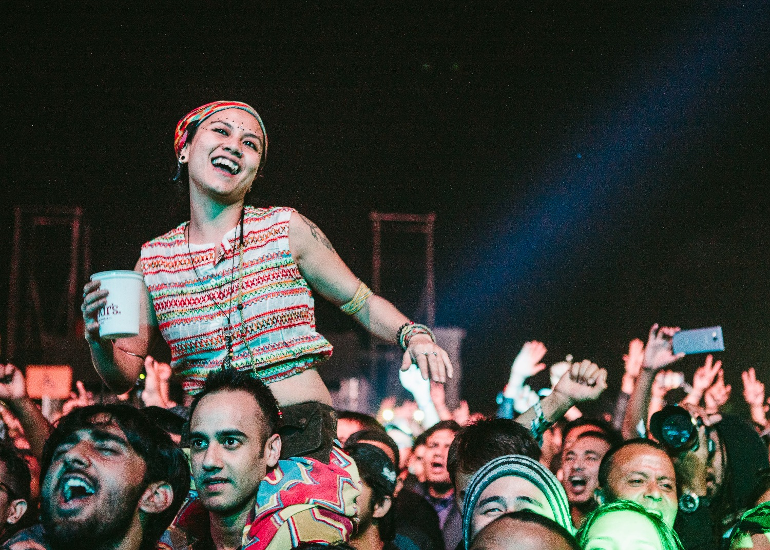 BACARDÍ NH7 Weekender 2016 Day wise Fest Schedule and ticket price