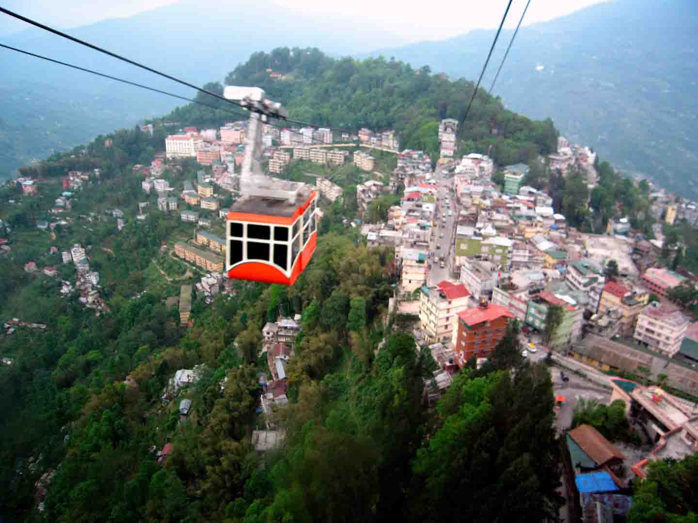Sikkim The Best working condition for women in India