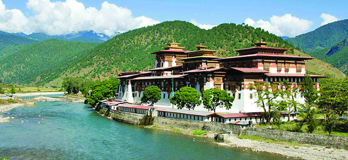 Things to Know about 'Land of Thunder Dragon' Bhutan