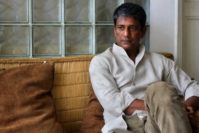 Actor from Assam Adil Hussain now step to Norwegian film