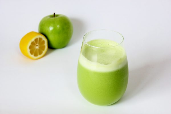 Four Best homemade juice to loose weight