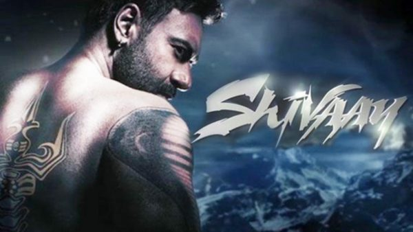 Manipuri boy made entry to Bollywood with his debut Role in Shivaay