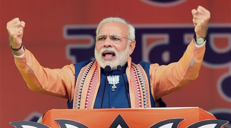 Prime Minister Modi's working schedule 365 day a year for you