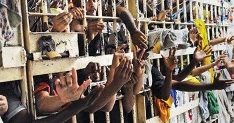 ABUSE OF HUMAN RIGHTS OF CONVICTS IN INDIA