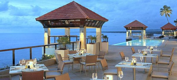 Top 5 resorts in India that change the definition of luxury