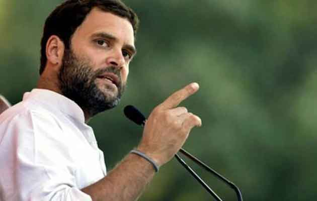 WHY RAHUL GANDHI SHOULD NOT FOLLOW HIS GRANDFATHER?