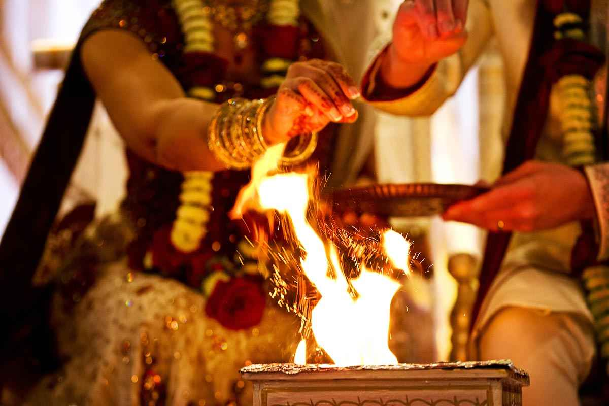 The 8 types of Hindu marriage system