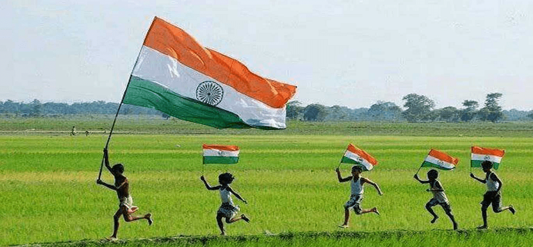 Historiography of Indian Nationalism