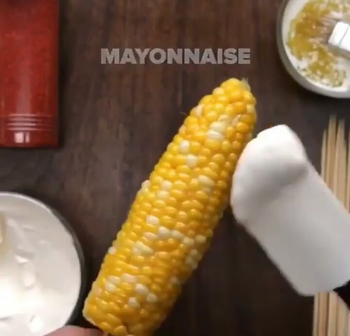 learn how to make corn Popsicles at home.