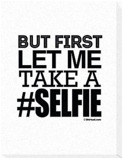 SELFIE? ?? Make it Easy yet the best one. Know How!!