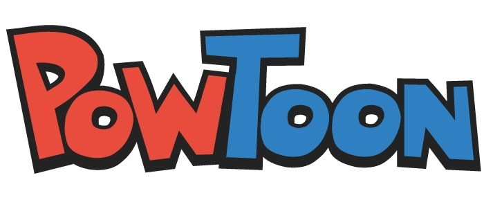 PowToon Software for bringing back the charm in your site.