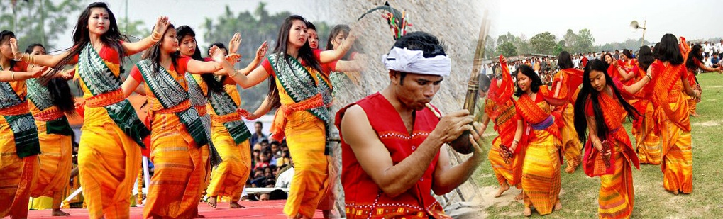 Assam tribes ad their traditional outfits: A detailed look