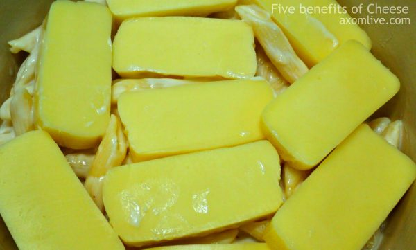 Five Benefits Of Cheese For Skin, Hair and Health