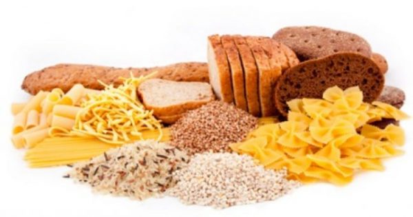Cut Down Intake Of Carbohydrates