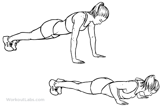 WHY GYM WHEN YOU HAVE THESE SIMPLE YET EFFECTIVE EXERCISES!!