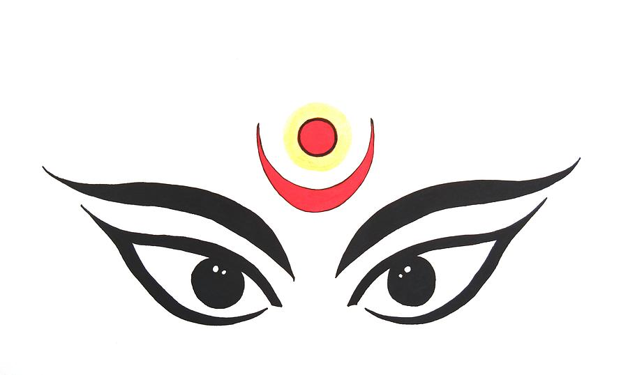 The effect of Mahalaya in our lives. The coming of Maa Durga.